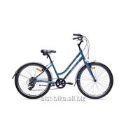 Велосипед городской Cruiser 1.0 W фото