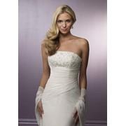 Платье свадебное 4172-1 фото