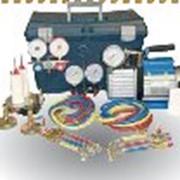 Инструмент для установки и ремонта кондиционеров фото