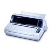 Принтер матричный MICROLINE 320 Flatbed фото