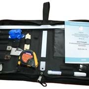 Комплект ВИК для визуально-измерительного контроля фото