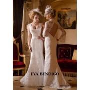 Платье свадебное Eva bendigo фото
