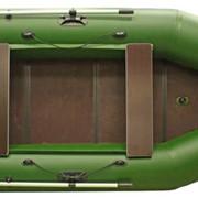 Лодка надувная ПВХ Фрегат 320 ЕК фото