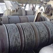 Тележка грузовая мостового крана груз. 16/3тн. фото