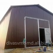 Ангар зернохранилище -лучшие цены! in moldova фото