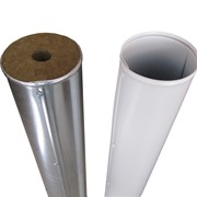 Цилиндры XOTPIPE с покрытием METAL фото