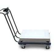 Весовая платформа-тележка ШТРИХ-МП 200 фото