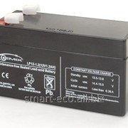 Аккумуляторная батарея Gemix LP12-1.2 фото