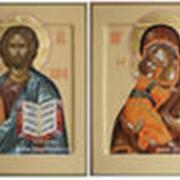 Иконы венчальные фото