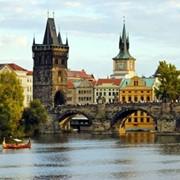 Тур выходного дня в Прагу фото