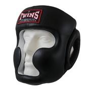 Шлем, защита головы тренировочная Twins HGL-6 фото