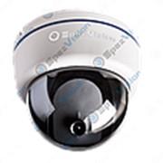 Купольная AHD камера SVA211 фото
