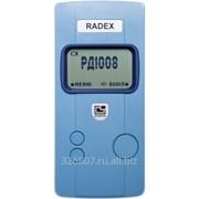 Индикатор радиоактивности RADEX RD1008 фото
