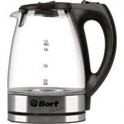 Чайник электрический Bort BWK-2217G 1.7л фото