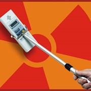Приборы радиационного контроля фото