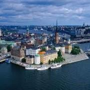 Экскурсия Рига Стокгольм Рига фото