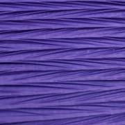 Гофрировка ткани в рулоне и в крое