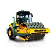 Каток Shantui SR16P фото
