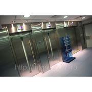 Грузовой лифт для тяжелой работы фото