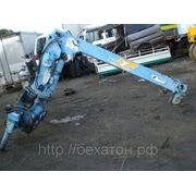 Крановая установка Tadano Z 250 фото