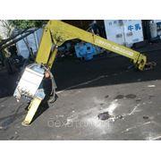 Крановая установка Shin Meywa CB2900 фото