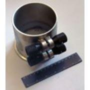 Форма цилиндра ФЦ – 150 (150х600, съёмное дно) фото