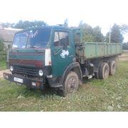 -Продаем а/м Камаз-55102 сельхозник фото
