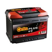 Батарея аккумуляторная CENTRA PLUS 35Ah фото
