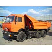 КамАЗ 55111, ПТС б/у, полный капитальный ремонт, гарантия качества 30 т км фото