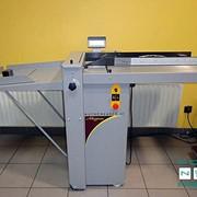 Перфорационно-биговальная машина Morgana Autocreaser 50, 2006 год, 8.500 EUR фото