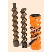 Шнековая пара PFT D6-3 Twister - вместе дешевле! фото
