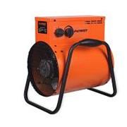 Тепловентилятор электрический PT-R 12 фото