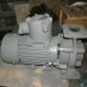 Насосный агрегат КМ 80-65-140 фото