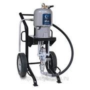 Агрегат безвоздушного распыления с пневматическим приводом XTREME KING BULLDOG фото