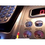 Телефоны с определителем номера фото