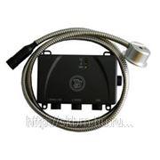 УЗИ 0.8- бесконтактный ультразвуковой датчик уровня топлива в бензобаке. фото