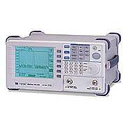 Анализатор спектра GSP-827 фото