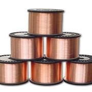 Эмальпровод медный ПЭТ-155 0,71 мм обмоточный фото