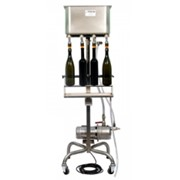 Аппарат для розлива вина фото