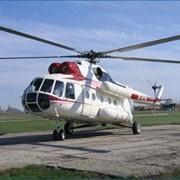 Вертолет Ми 8 фото