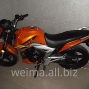 Мотоцикл Lifan LF250-3A Лифан фото