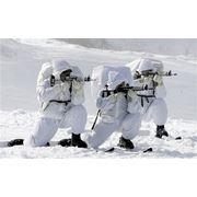 """Масхалат """"Аляска"""" Снег фото"""