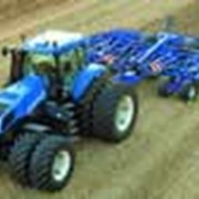 Трактор New Holland T8,360 фото