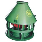 Вентилятор крышный ВКР-11.2 180M8 фото