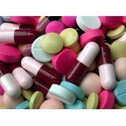 Препараты сердечно-сосудистые фото