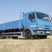 Доставка запасных частей до КАМАЗа 4308, аксессуаров для автомобилей Камаз фото