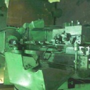 Автомат резьбонакатной А2521 фото