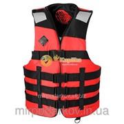"""Спасательный жилет """"AIR new RED"""" (спорт, охота, рыбалка) Сж18 фото"""
