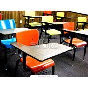 Учебная мебель фото