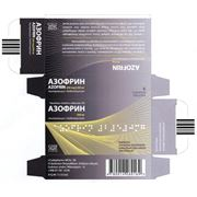 Азофрин (AZOFRIN) фото